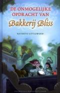 Bekijk details van De onmogelijke opdracht van Bakkerij Bliss