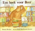 Bekijk details van Een boek voor Beer
