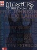 Bekijk details van Masters of shred guitar