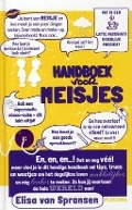 Bekijk details van Handboek voor meisjes