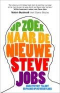 Bekijk details van Op zoek naar de nieuwe Steve Jobs
