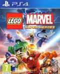 Bekijk details van Lego Marvel super heroes