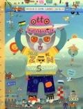 Bekijk details van Otto met  vakantie naar de zon