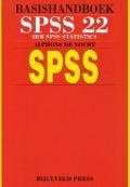 Bekijk details van Basishandboek SPSS 22