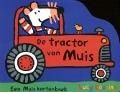 Bekijk details van De tractor van Muis