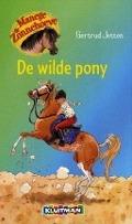 Bekijk details van De wilde pony
