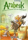 Bekijk details van Meer avonturen van een ridderpaard