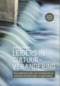 Bekijk details van Leiders in cultuurverandering