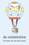 Bekijk details van De relatieballon
