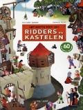 Bekijk details van Het grote boek van ridders en kastelen