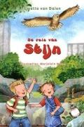 Bekijk details van De reis van Stijn