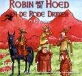 Bekijk details van Robin-met-de-Hoed en de Rode Draken