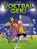 Bekijk details van Voetbalgek!; Dl. 5