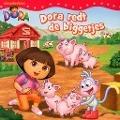 Bekijk details van Dora redt de biggetjes