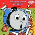 Bekijk details van Thomas komt ontbijten