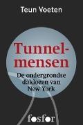 Bekijk details van Tunnelmensen