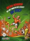 Bekijk details van Arjen Robben en het magische schot in Rio