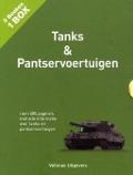 Bekijk details van Tanks & Pantservoertuigen