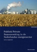 Bekijk details van Publiek-private samenwerking in de Nederlandse energiesector