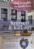 Bekijk details van Krijtverf & kalkwas