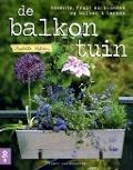 Bekijk details van Balkontuin