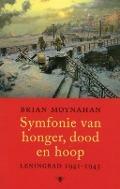 Bekijk details van Symfonie van honger, dood en hoop
