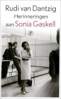 Bekijk details van Herinneringen aan Sonia Gaskell