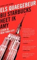Bekijk details van Bij Starbucks heet ik Amy