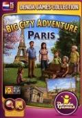Bekijk details van Big city adventure: Paris