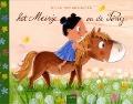 Bekijk details van Het meisje en de pony