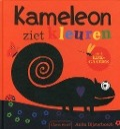 Bekijk details van Kameleon ziet kleuren