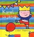 Bekijk details van Karel is jarig