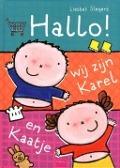 Bekijk details van Hallo! Wij zijn Karel en Kaatje