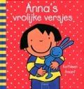 Bekijk details van Anna's vrolijke versjes