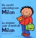 Bekijk details van De eerste schooldag van Milan