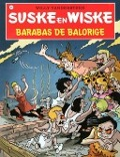Bekijk details van Barabas de balorige