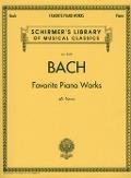 Bekijk details van Favorite piano works