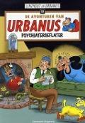 Bekijk details van Urbanus in psychiatergeflater