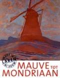 Bekijk details van Mauve tot Mondriaan