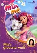 Bekijk details van Mia's grootste wens