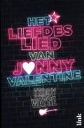 Bekijk details van Het liefdeslied van Jonny Valentine