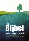 Bekijk details van De bijbel eenvoudig naverteld