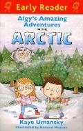Bekijk details van Algy's amazing adventures in the Arctic