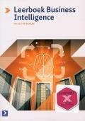 Bekijk details van Leerboek business intelligence