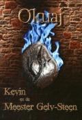 Bekijk details van Kevin en de Meester Gelv-Steen