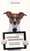 Bekijk details van Leidraad startende ondernemer