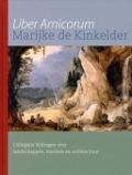 Bekijk details van Liber amicorum Marijke de Kinkelder