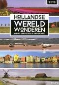 Bekijk details van Hollandse wereldwonderen