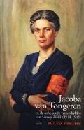 Bekijk details van Jacoba van Tongeren en de onbekende verzetshelden van Groep 2000 (1940-1945)