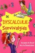 Bekijk details van De dyscalculie survivalgids